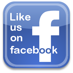 like facebook logo